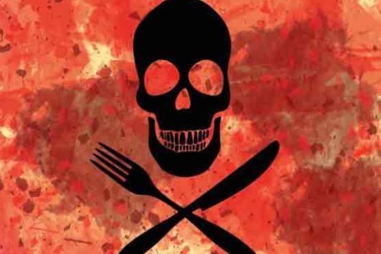10 خوراکی خطرناک که میتواند شما را بکشد + عکس