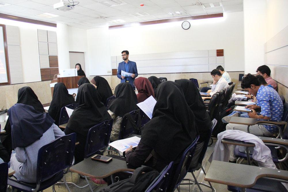 تولید رشته های جدید دانشگاهی در کشور