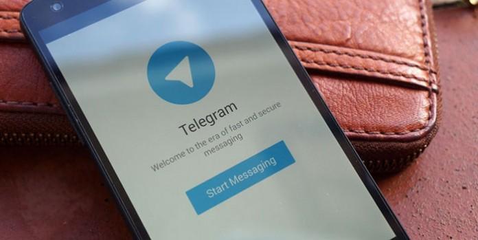همه تغییرات جدید تلگرام