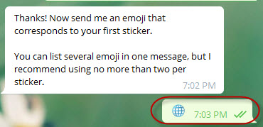 چگونه استیکر تلگرام بسازیم + آموزش تصویری