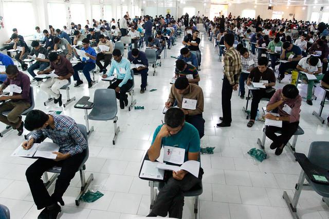 نتایج تکمیل ظرفیت آزمون سراسری پزشکی و دامپزشکی ۹۶ دانشگاه آزاد اعلام شد