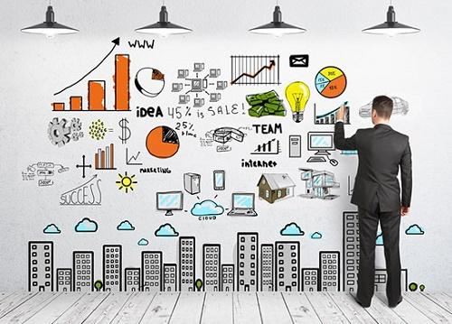 استارت آپ و عوامل موفقیت آن چیست؟ +انواع استارت آپ ها()