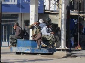 بیکاری در ماهشهر به علت ضعف مدیریتی در گذشته