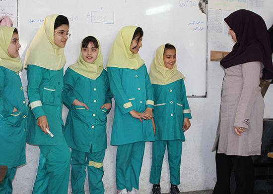 انتخاب نیروهای شاغل در مدارس خارج از کشور با آزمون اعزام به خارج فرهنگیان صورت میگیرد
