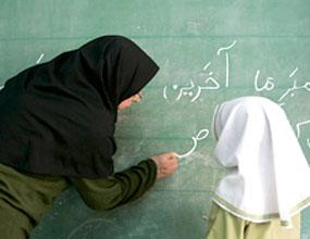 اهواز با کمبود ۲۳۰ آموزگار مواجه است/اهواز ۴۱ هزار بیسواد دارد