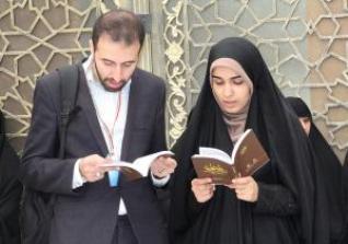 شرایط ثبت نام سفر به عتبات زوج های دانشجو اعلام شد