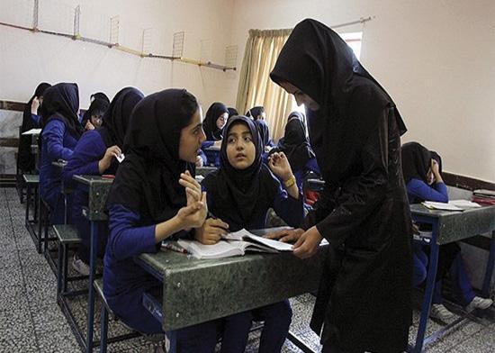 جلوگیری از استخدام حقالتدریسان مشکلات آموزشوپرورش را حل نخواهد کرد