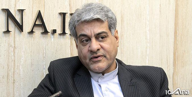 کمبود ۶۰ هزار نفر نیروی انسانی در ادارات استان خوزستان