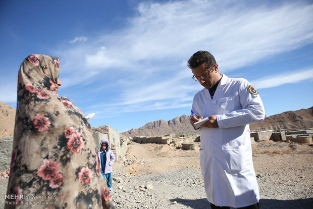 کمبود ۱۴۰ هزار نیروی انسانی در حوزه بهداشت و درمان