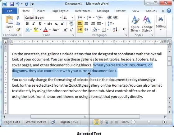 آموزش گام به گام مایکروسافت ورد (Microsoft Word)/ قسمت هشتم