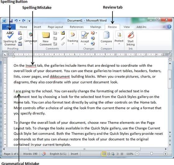 آموزش گام به گام مایکروسافت ورد (Microsoft Word)/ قسمت دهم