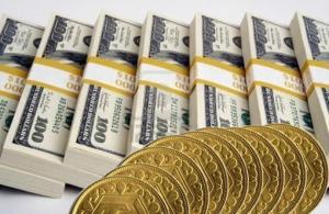 قیمت ارز، سکه و طلا در بازار آزاد / ۲ اسفند