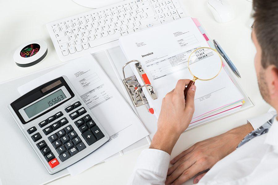 استخدام بازار یاب در شرکت حسابداری