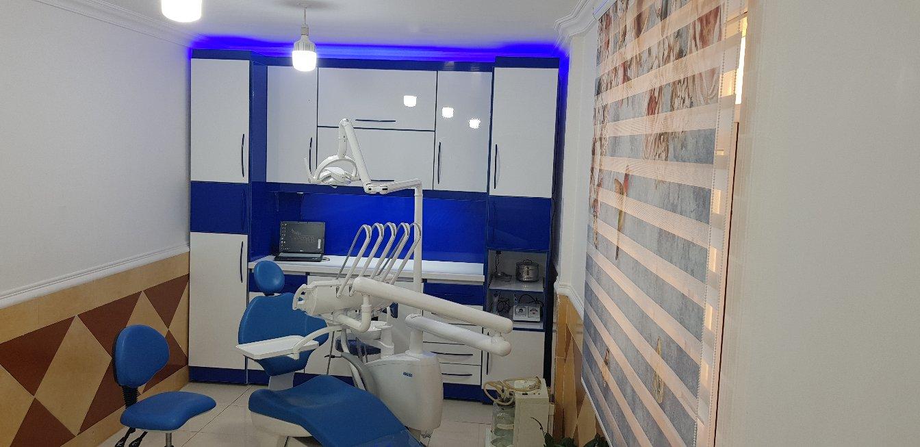 دعوت به همکاری دندانپزشک