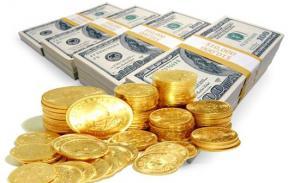 قیمت ارز، سکه و طلا در بازار آزاد / ۷ اسفند