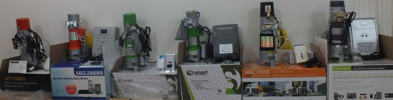 فروش موتورهای ساید و توبولار در اهواز و خوزستان