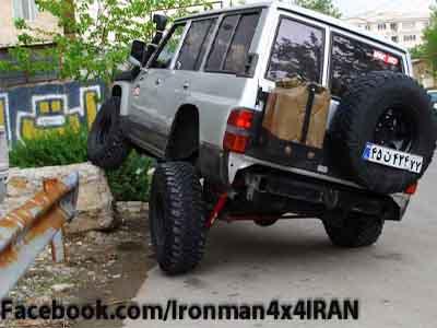 گروه صنعتی ایران روور