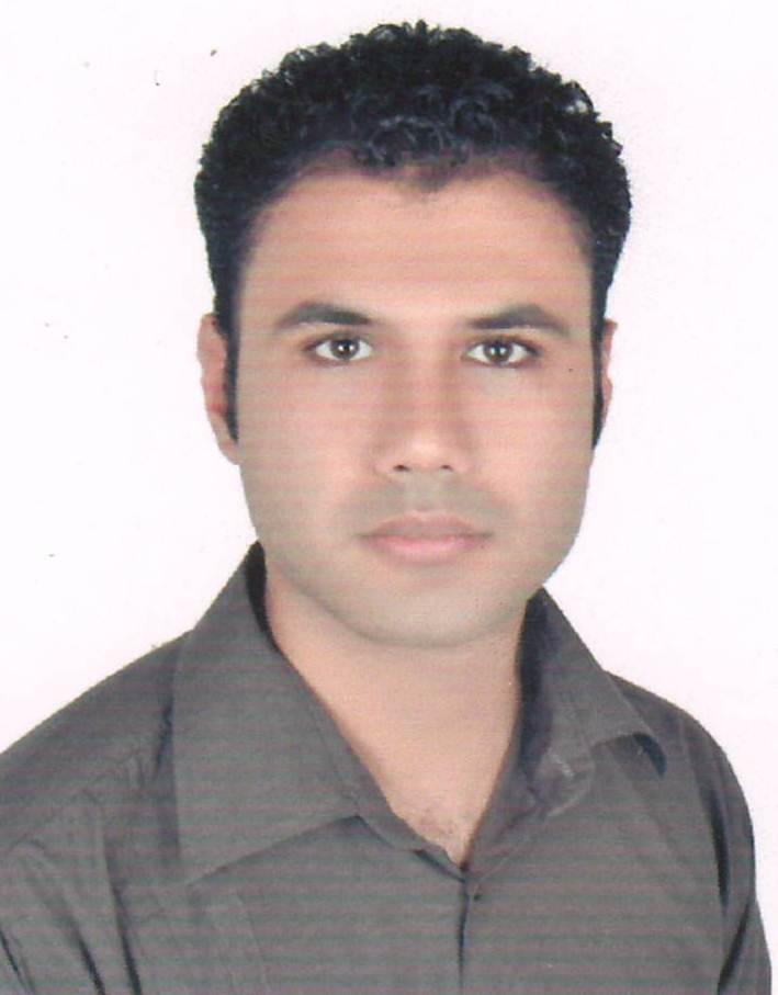 کارجو/مهندس عمران