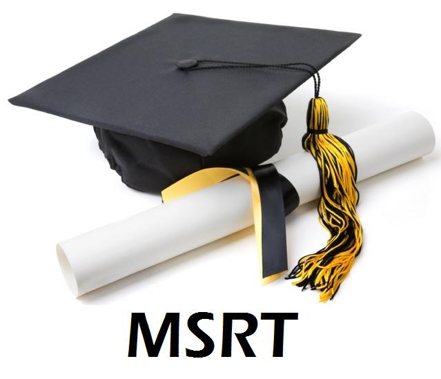 دریافت کارت آزمون MSRT دی ماه ۹۶ / برگزاری آزمون در روز جمعه