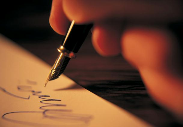 مهمترین نکات در نوشتن رزومه+