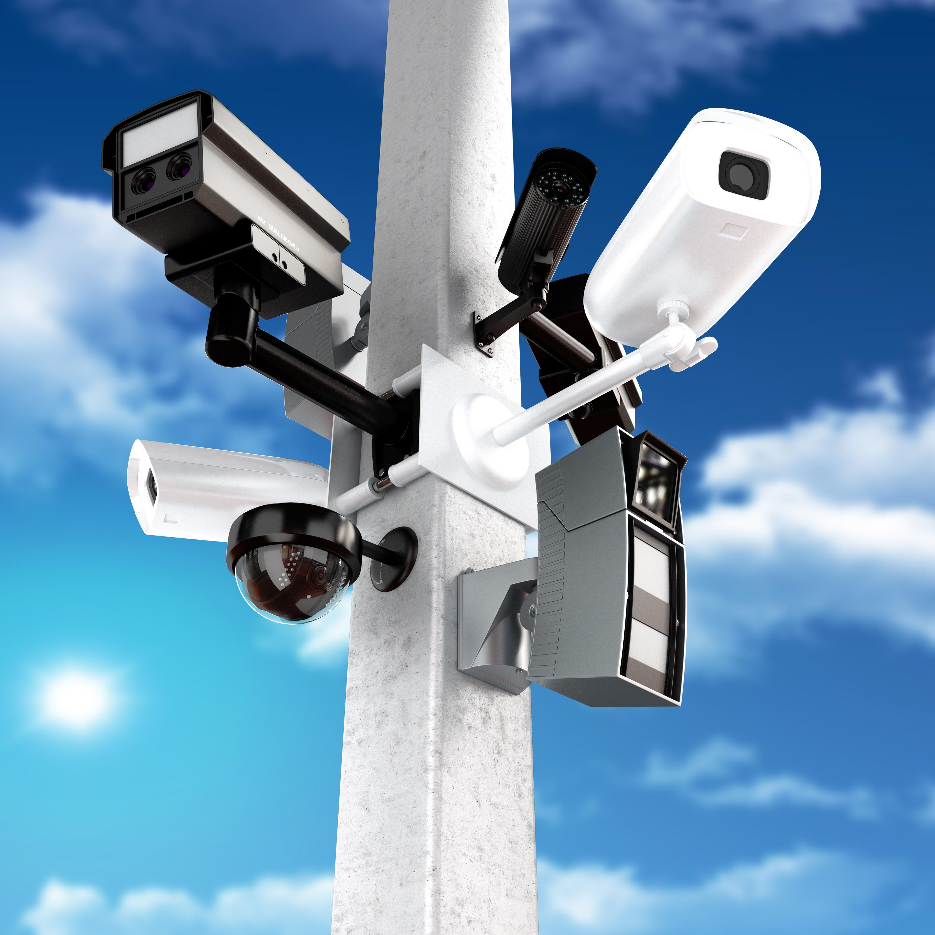 آموزش تخصصی دوربین های مداربسته