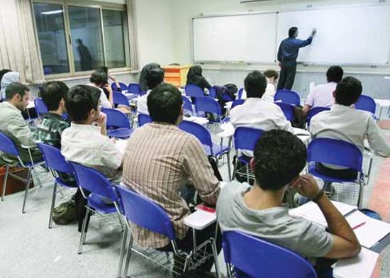 اخطار به دانشگاه ها برای تعیین تکلیف فراخون جذب هیات علمی