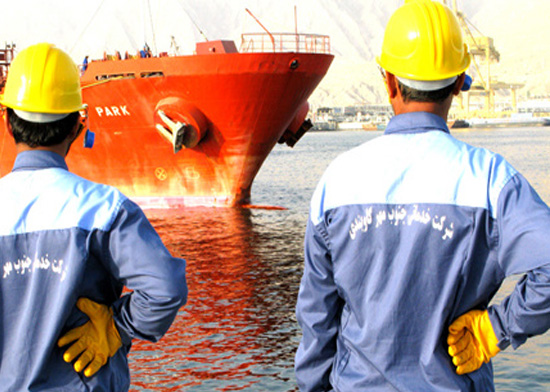پرداخت کمک رفاهی به قراردادموقتیهای نفت در بهمن ماه