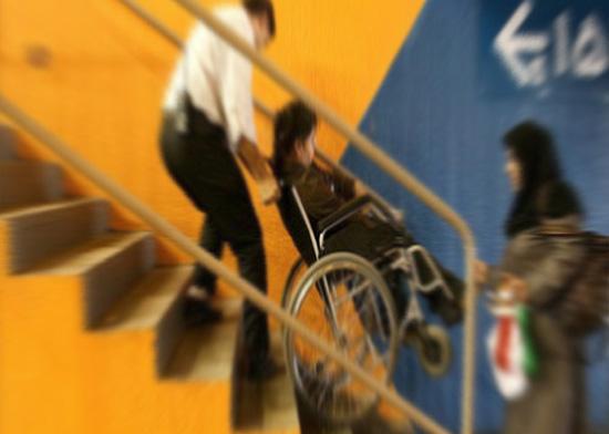 کاهش ۱۰ ساعته کار هفتگی شاغلان دارای معلولیتهای شدید و خیلی شدید