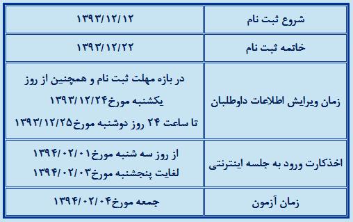 آگهی استخدام سازمان آب و برق خوزستان-تمدید مهلت ثبت نام