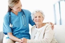 استخدام پرستار و بهیار در سرای سالمندان صالحین
