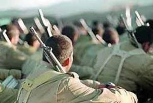 میزان جریمه مشمولان غایب برای صدورکارت معافیت نظام وظیفه تعیین شد