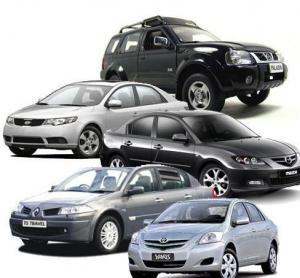 جدول کامل قیمت انواع خودرو / ۲ اسفند
