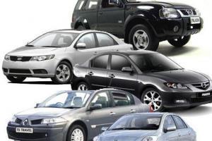 جدول کامل قیمت انواع خودرو / ۲۸ بهمن