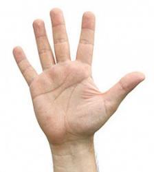 سردی دست ها نشانه ای از کم خونی/ تالاسمی مینور، شایع ترین علت کم خونی ارثی