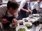 استخدام با شرایط عالی در رستوران بین المللی در دوحه- قطر