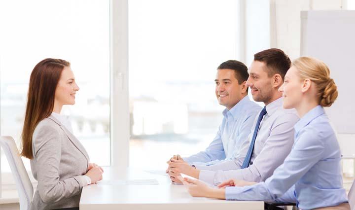 برای داشتن مصاحبه کاری موفق قبل از مصاحبه تحقیق کنید