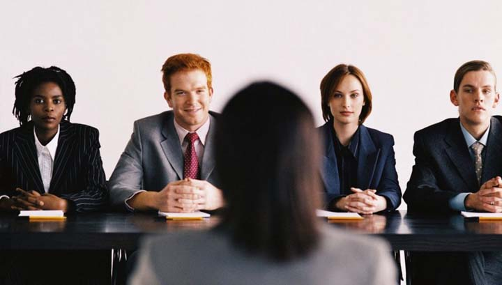 برای داشتن مصاحبه کاری موفق ایده و نظر بدهید