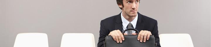 برای مصاحبه کاری موفق مودب و موجه باشید