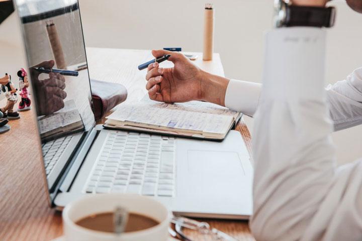 ترفندهایی برای موفقیت در مصاحبه شغلی مجازی