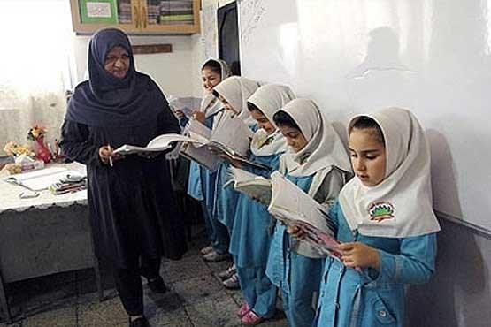 ارجاع طرح استخدام معلمان حق التدریس به کمیسیون آموزش مجلس