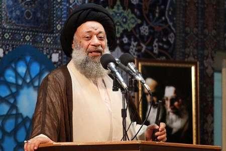 امام جمعه اهواز: مساله آزمون استخدامی وزارت نفت را پیگیری میکنم