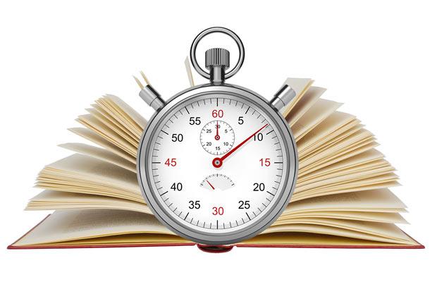 چگونه سریع و تند بخوانیم و از یاد نبریم؟ (آموزش تند خوانی)