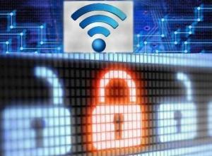 10 نکته برای جلوگیری از هک اینترنت بی سیم
